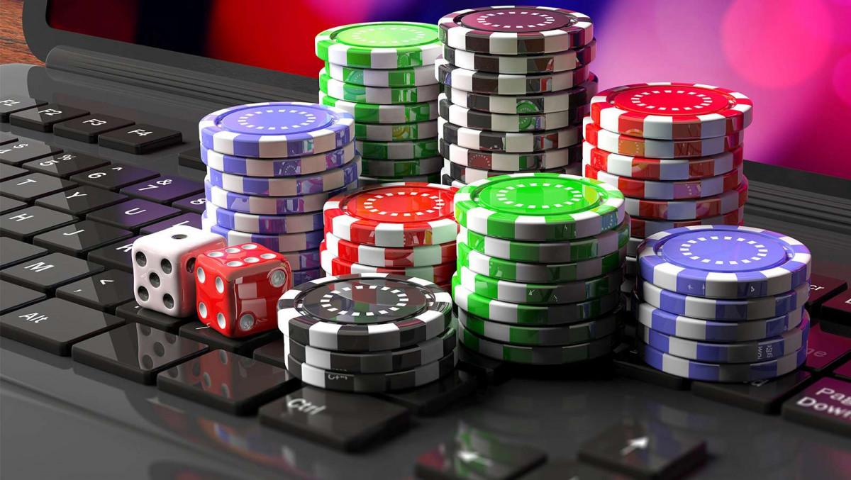 Cryptologic Online Casino Software