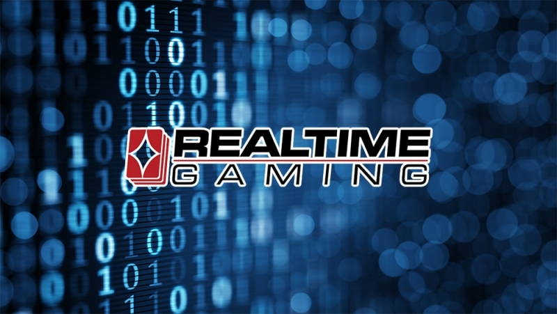 Realtime Gaming Online Casino Software